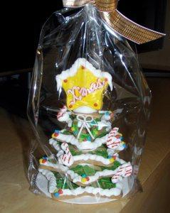 お菓子の木